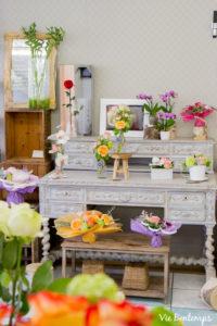 la boutique atelier zazi fleurs fleuriste au havre