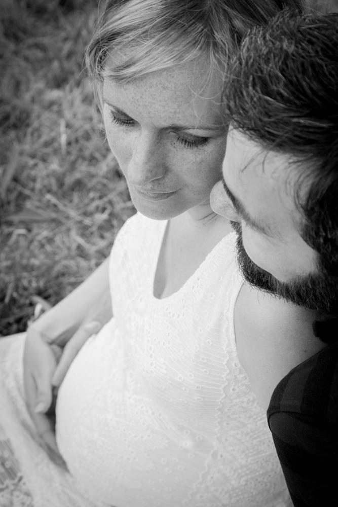 le portrait des deux amoureux senneville sur fécamp normandie
