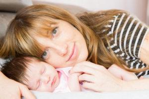 photographe bébé famille Paris amour maternelle