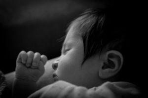 photographe bébé famille Paris portrait