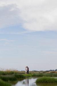 photographe grossesse normandie reflet