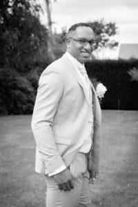 photographe mariage normandie costume