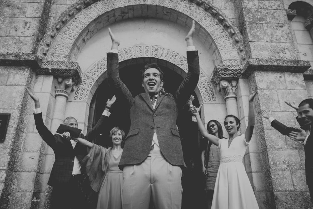 photographe pour mariage en normandie