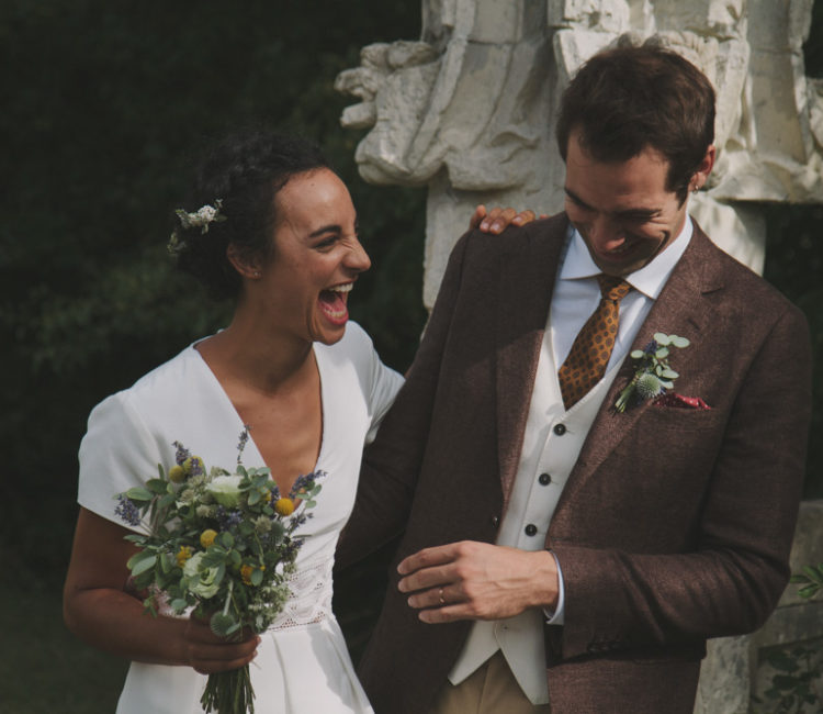 photographe de mariage Orne en normandie