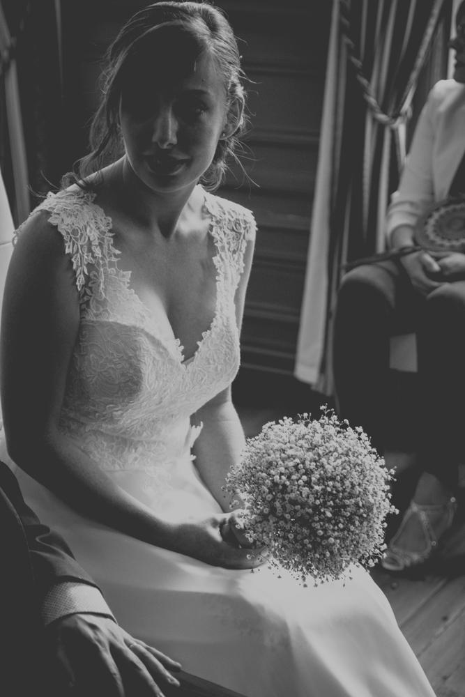 photographe mariage le havre normandie mairie sanvic