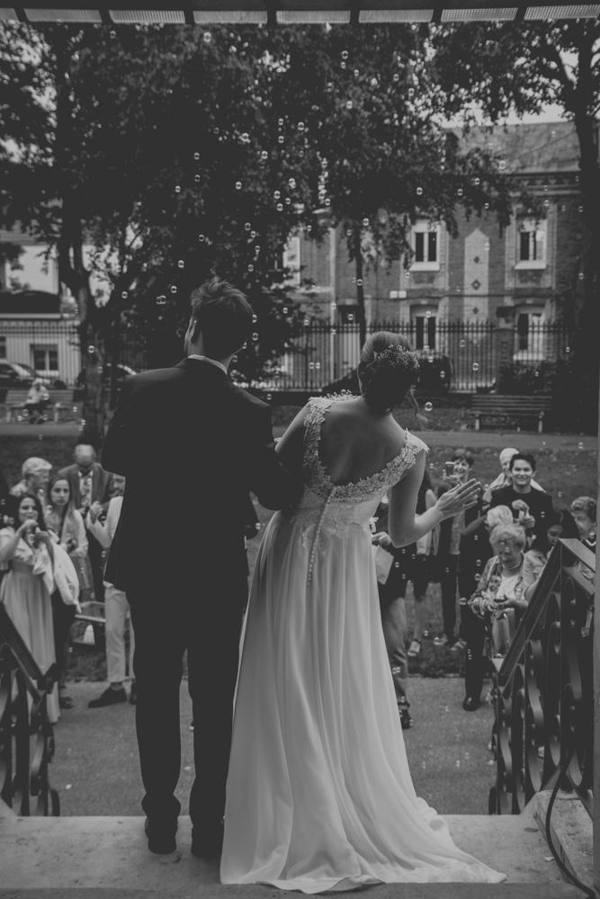photographe mariage le havre normandie sanvic