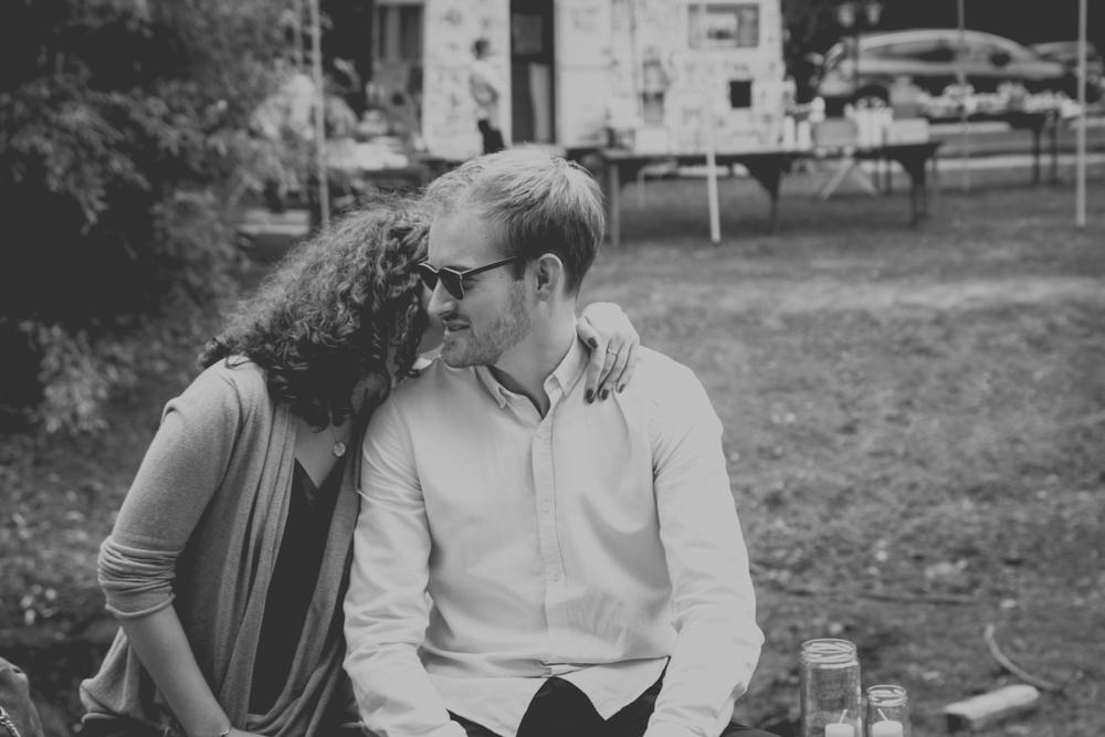 photographe mariage le havre normandie invités