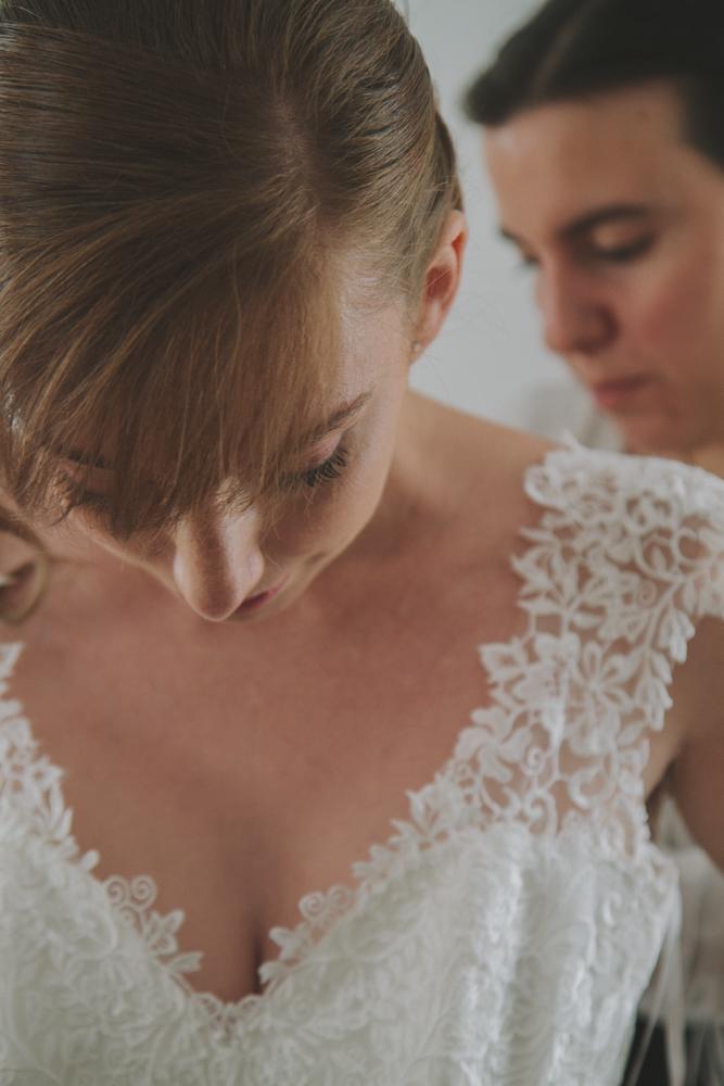 photographe mariage le havre normandie robe