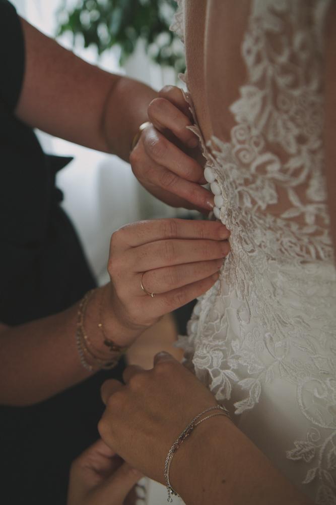 photographe mariage le havre normandie préparatifs