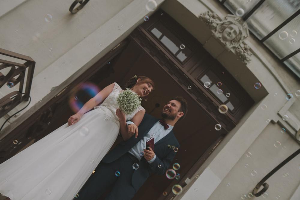 photographe pour mariage au havre