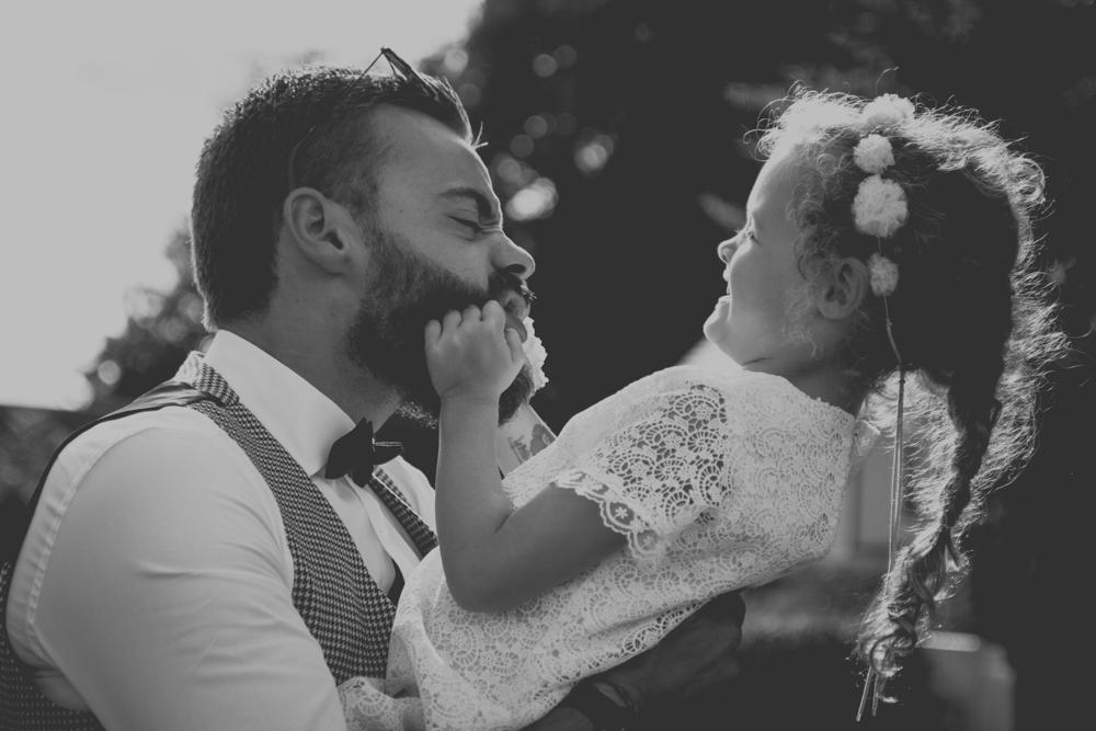 photographe mariage pont audemer invités