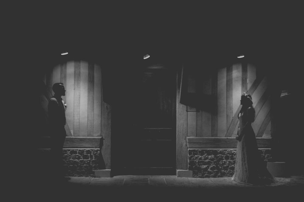 photographe mariage normandie soirée