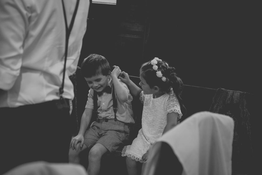 photographe mariage pont audemer enfants