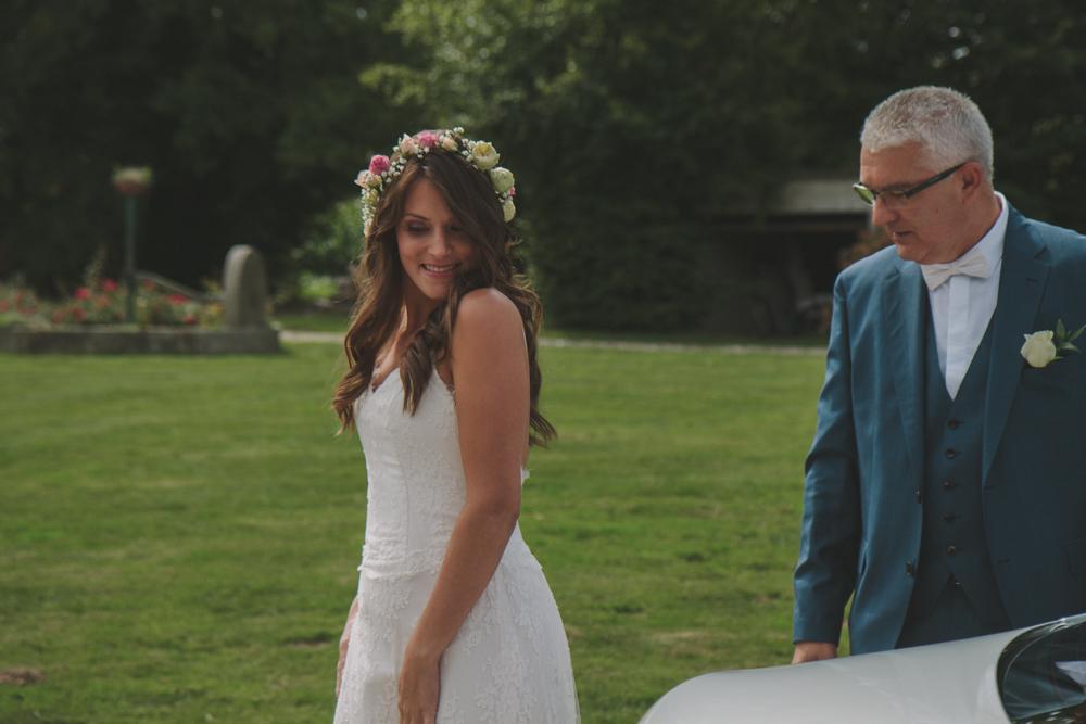 photographe mariage pont audemer