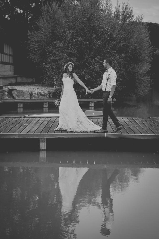 photographe pour mariage à pont-audemer