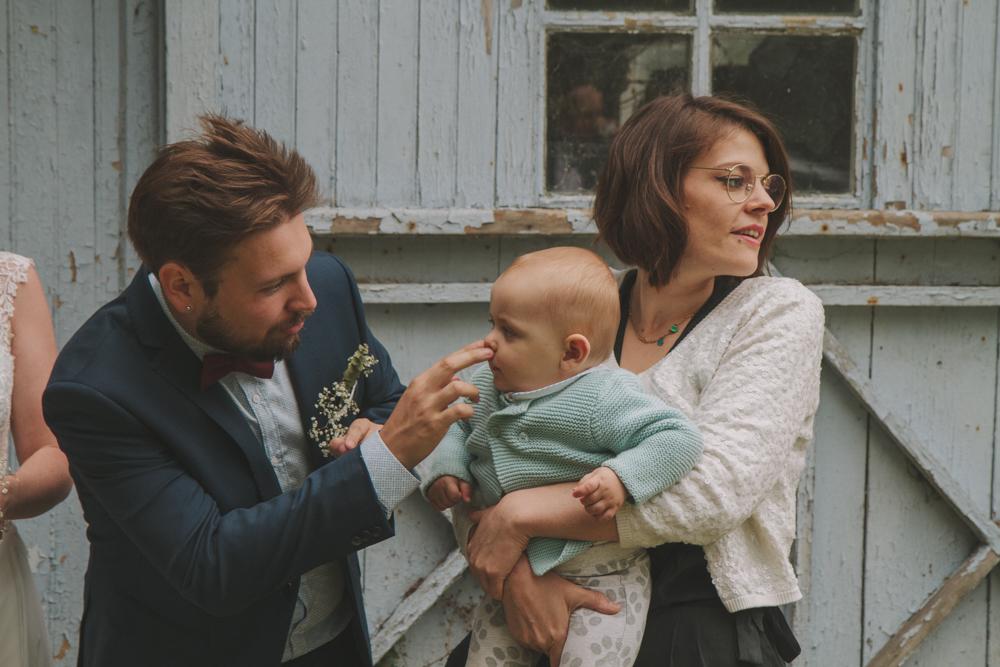 photographe mariage normandie Le havre