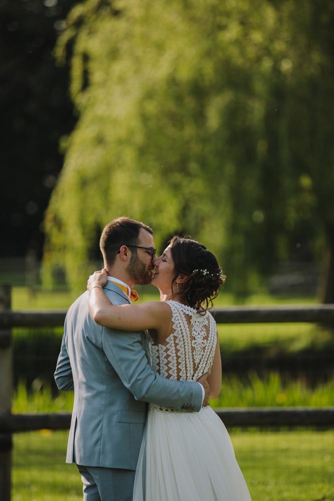 photographe mariage normandie etretat photos couple