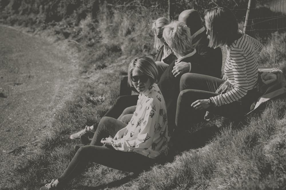 photographe de famille et grossesse en normandie Fécamp