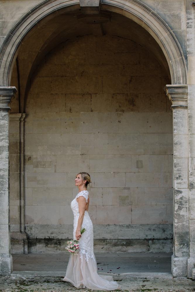 photographe mariage en normandie à Fécamp