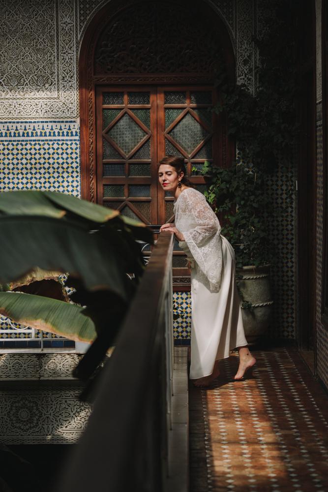 photographe de mariage en Normandie et au Maroc