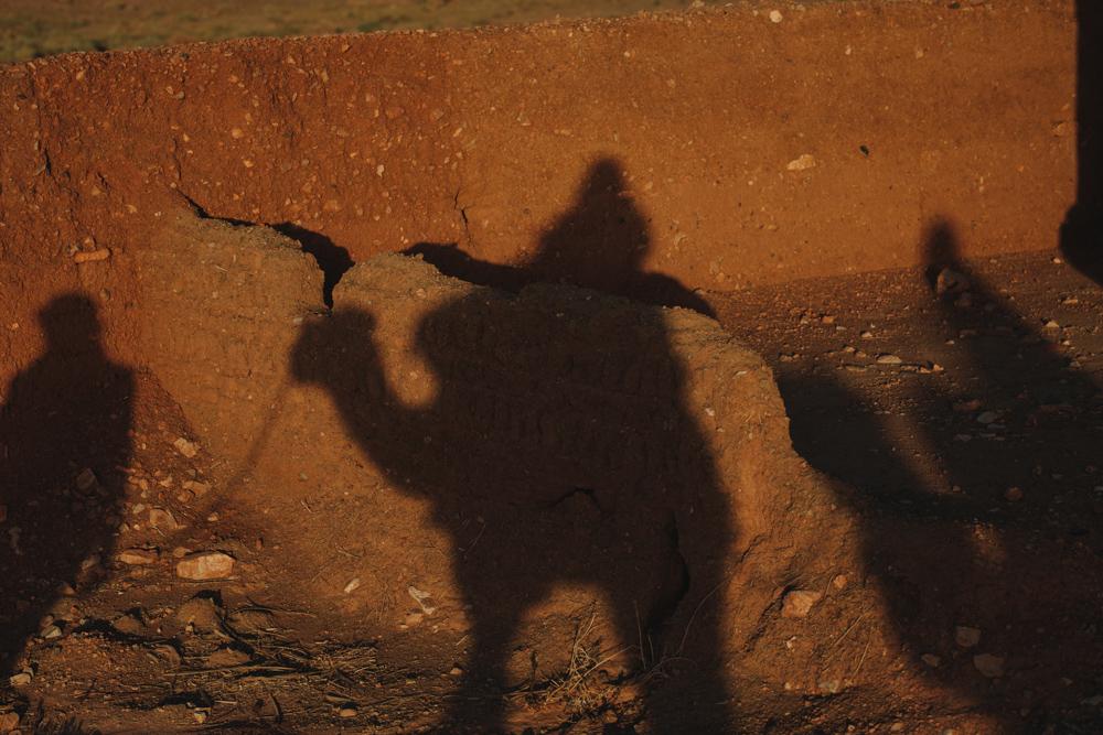 photographe de mariage dans le désert au maroc