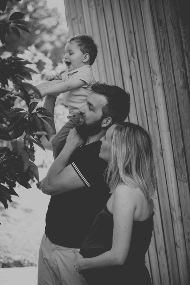 photographe de grossesse à Le Havre en normandie