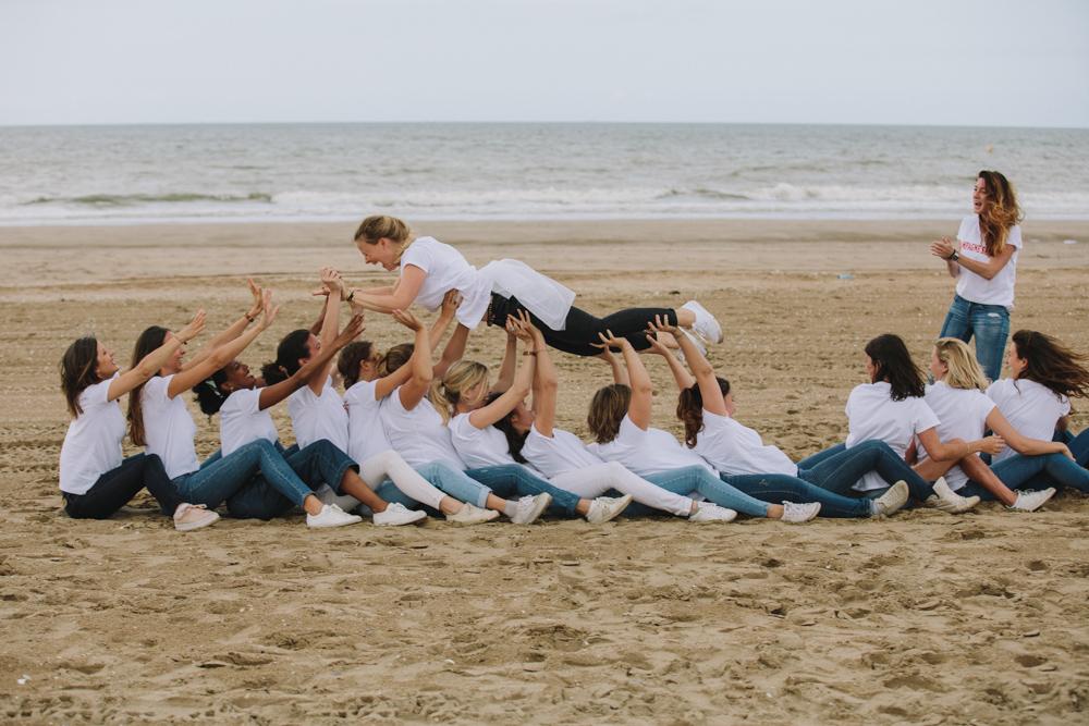 Photographe de mariage à Deauville en Normandie