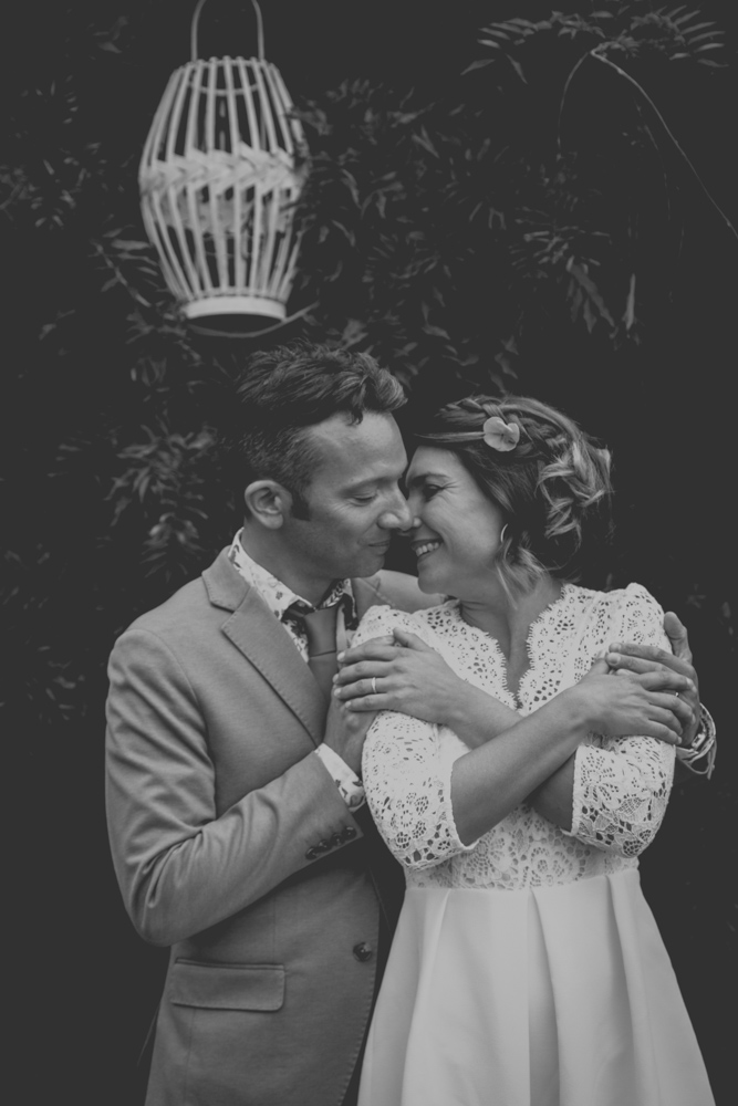 photographe de mariage à fécamp domaine de branmaze normandie