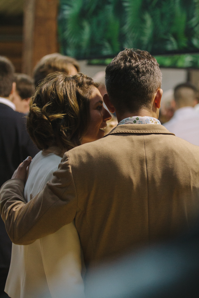 photographe de mariage à fécamp domaine de branmaze normandie cocktail