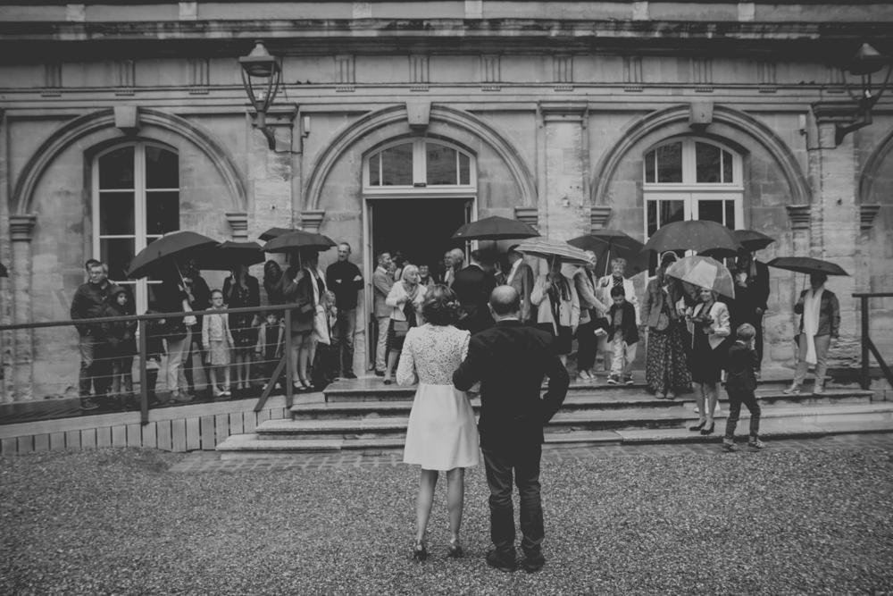 photographe de mariage à fécamp