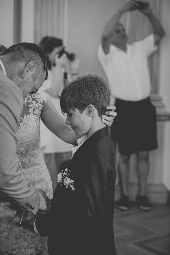 photographe de mariage à Honfleur en Normandie