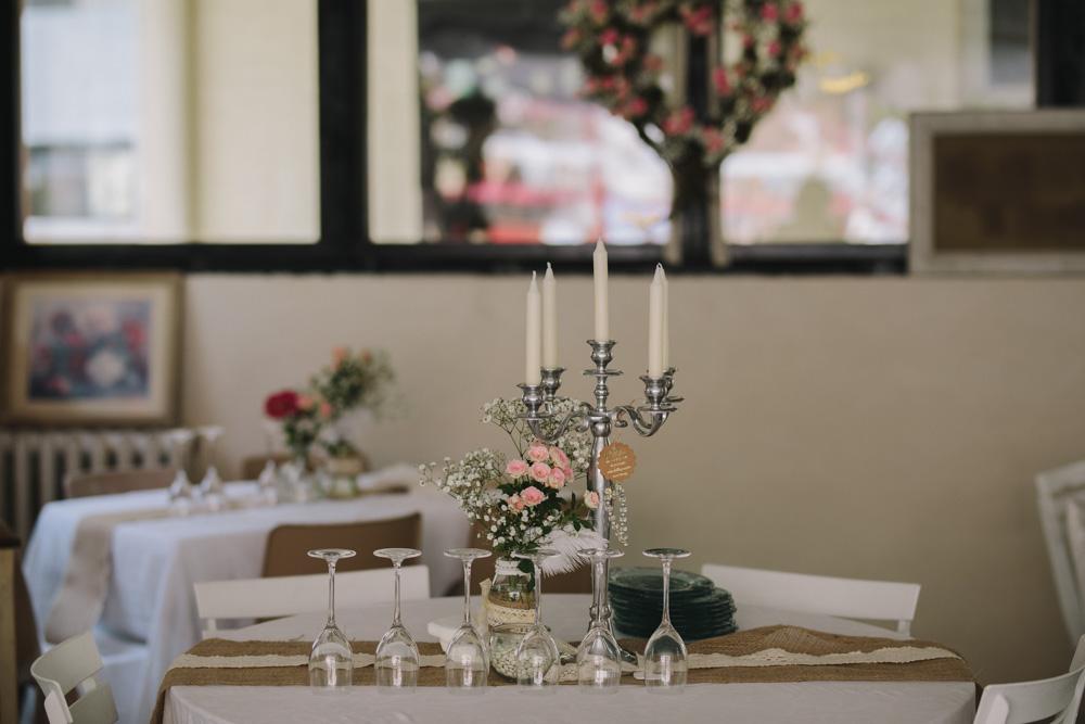photographe de mariage à Honfleur en Normandie décoration