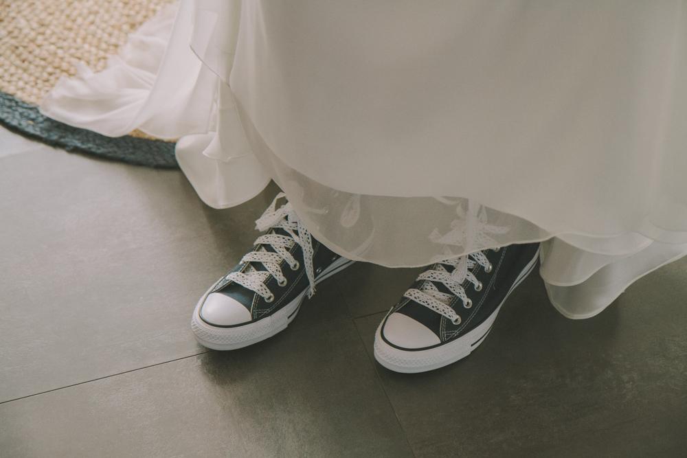 photographe de mariage a le havre en normandie converse