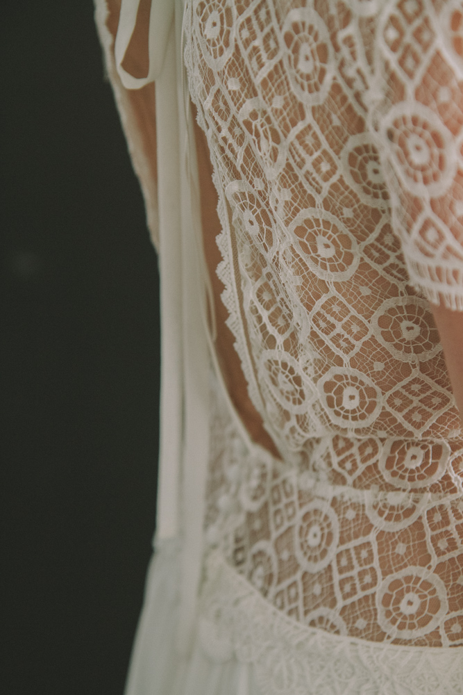 photographe de mariage a le havre en normandie robe