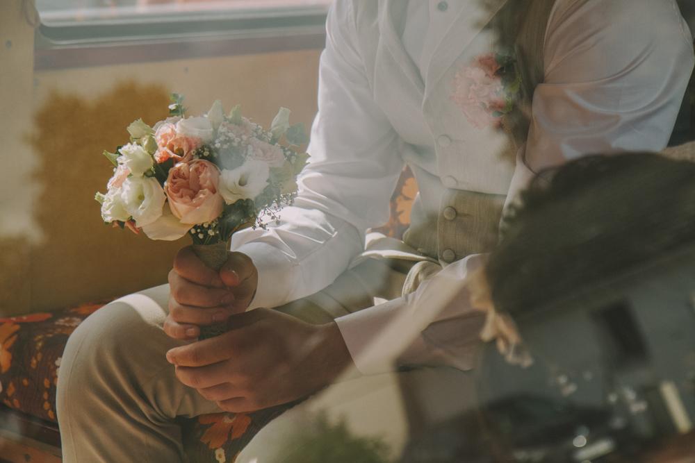 photographe de mariage au havre en normandie