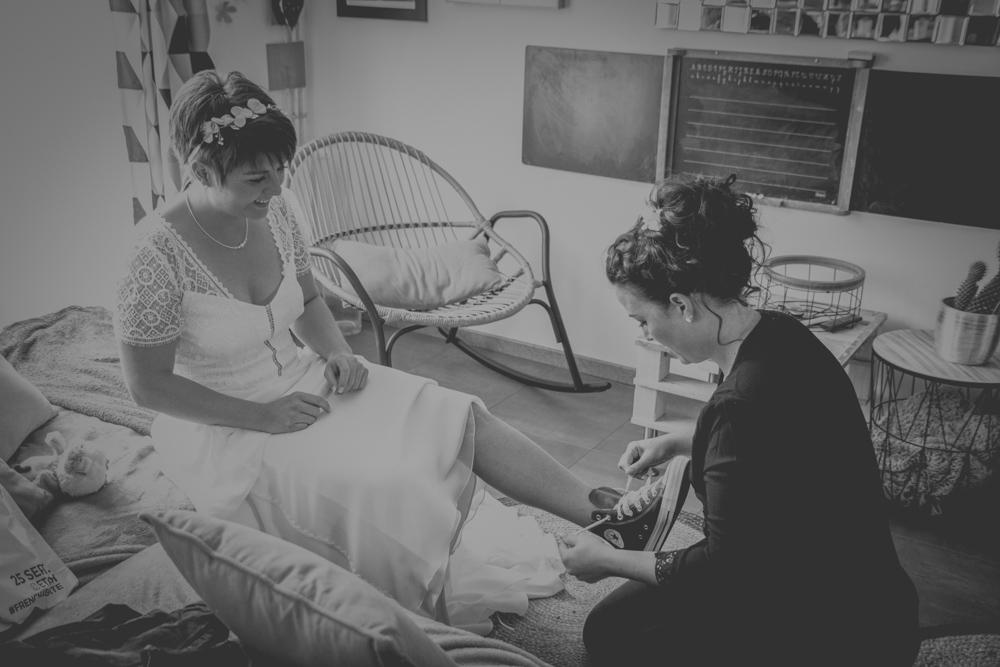 photographe de mariage a le havre en normandie