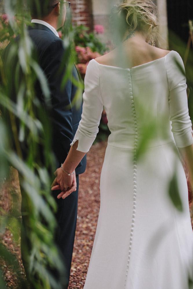 photographe de mariage à Dieppe en Normandie