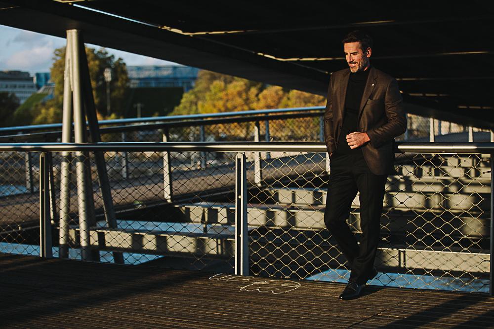 photographe mode homme paris