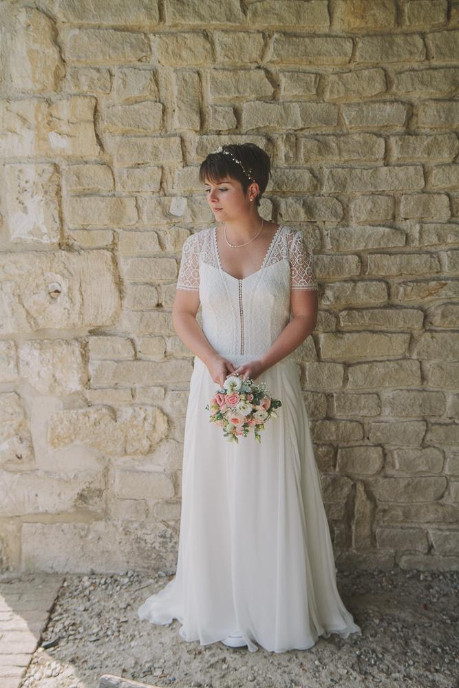 photographe de mariage en seine maritime en normandie