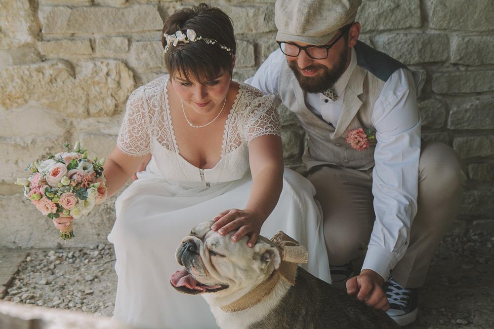 photographe de mariage en seine maritime normandie