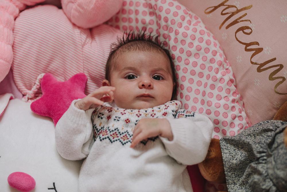 photographe bébé en Normandie