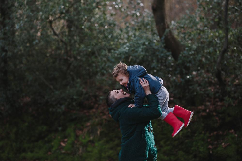 photographe de famille le havre en Normandie