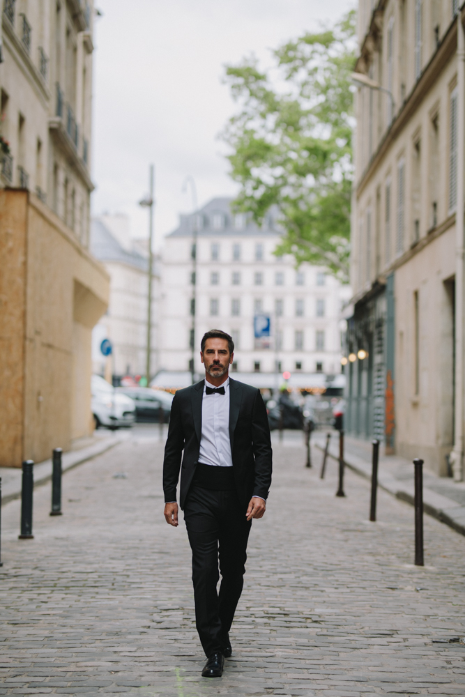 photographe de mode à Paris