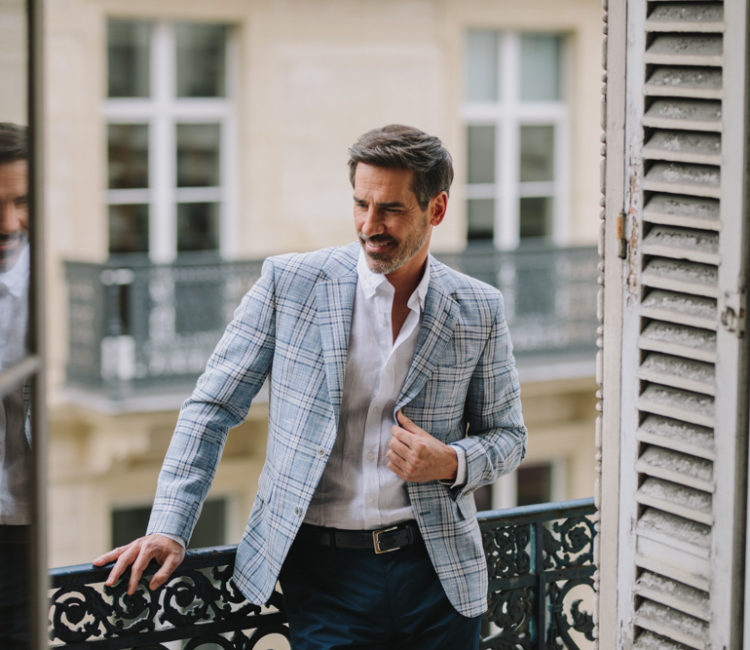 photographe de mode à Paris