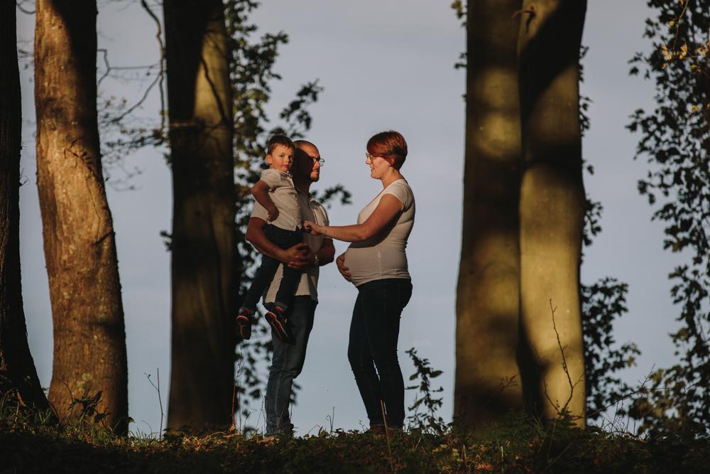photographe grossesse fecamp en normandie seine maritime