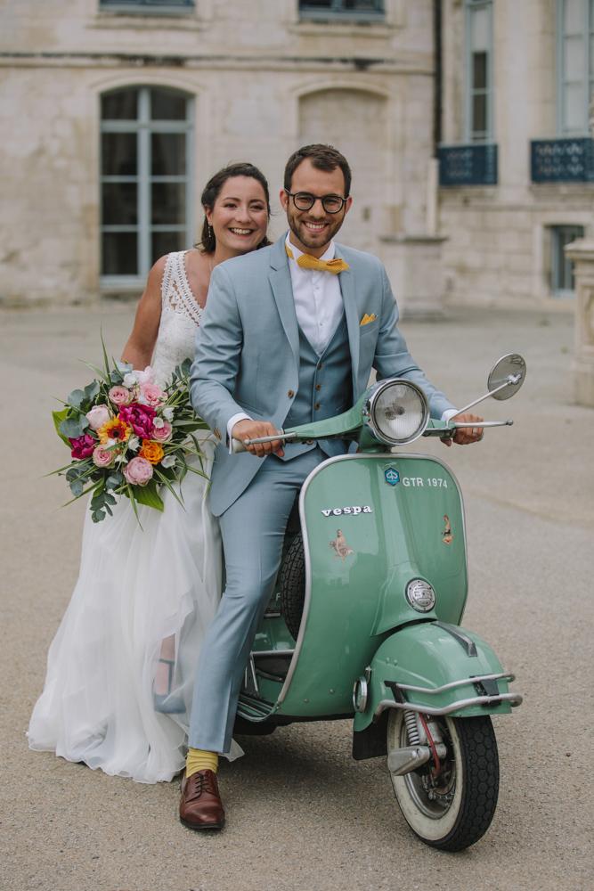 photographe de mariage en basse et haute normandie
